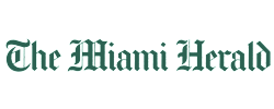political research and political consulting in miami herald featuring ozean media